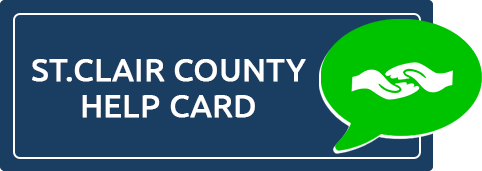 stclair county help card